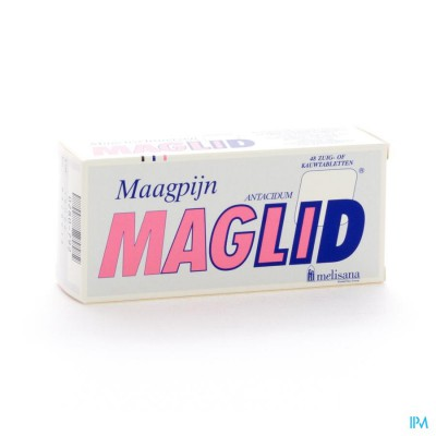 Maglid Comp 48