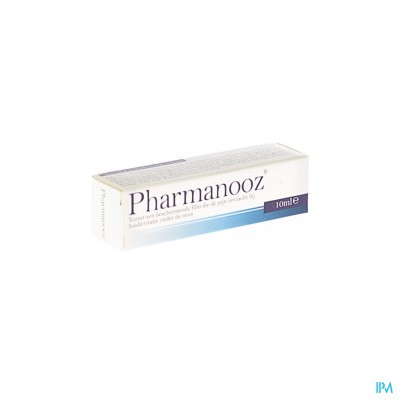 Pharmanooz Pasta Tube 10ml