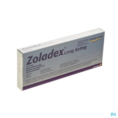 Zoladex Long Action Ser 1x10,8mg