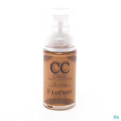 Tlc Cc Cream 03 Fonce 28ml