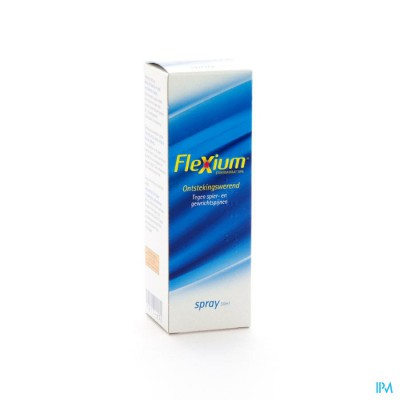 Flexium Spray 50ml