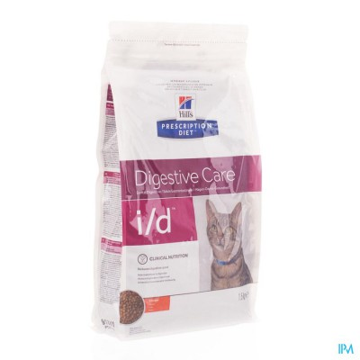Hills Prescrip.diet Feline Id 1,5kg 9188u