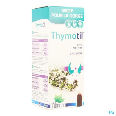 Thymotil Drinkbare Opl 150ml