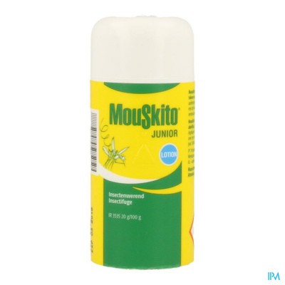 Mouskito Junior Lotion Fl 75ml