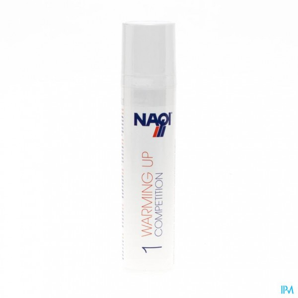 NAQI Warming Up Competition 1 100ml